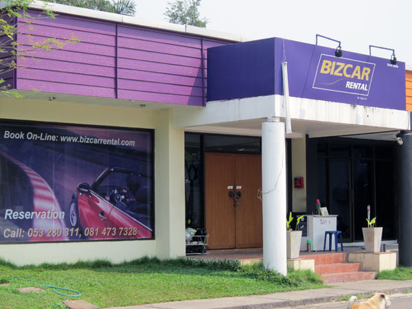 Bizcar Rental' photos