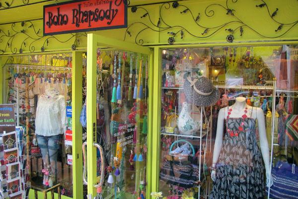 Boho Rhapsody @Nimman Promenade