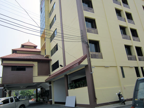 Buaraya Hotel