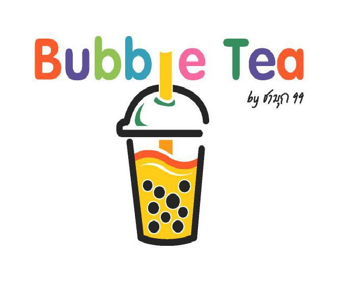 Bubble Tea by Chamook99
