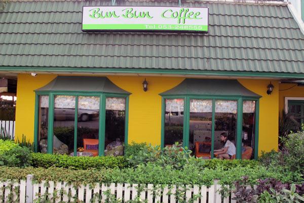 Bun Bun Coffee