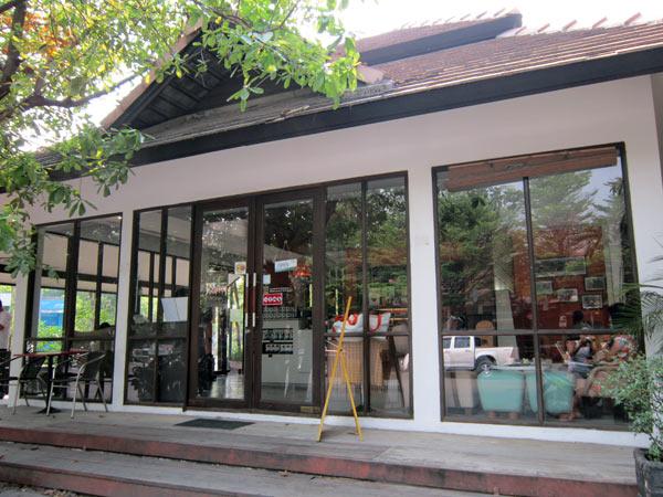 Cafe Doitung @JJ Market