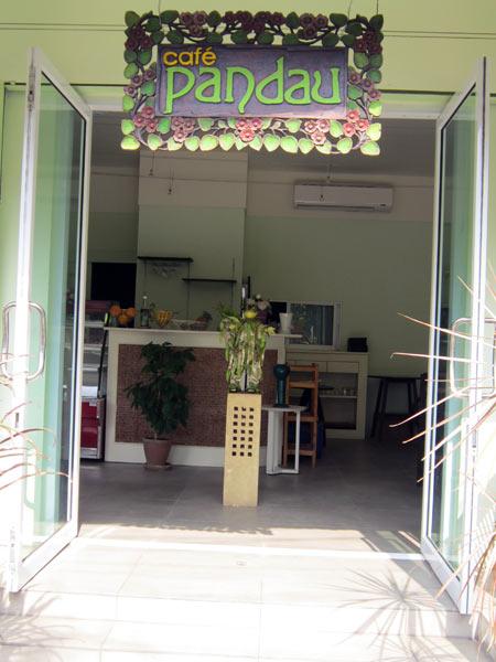 Cafe Pandau