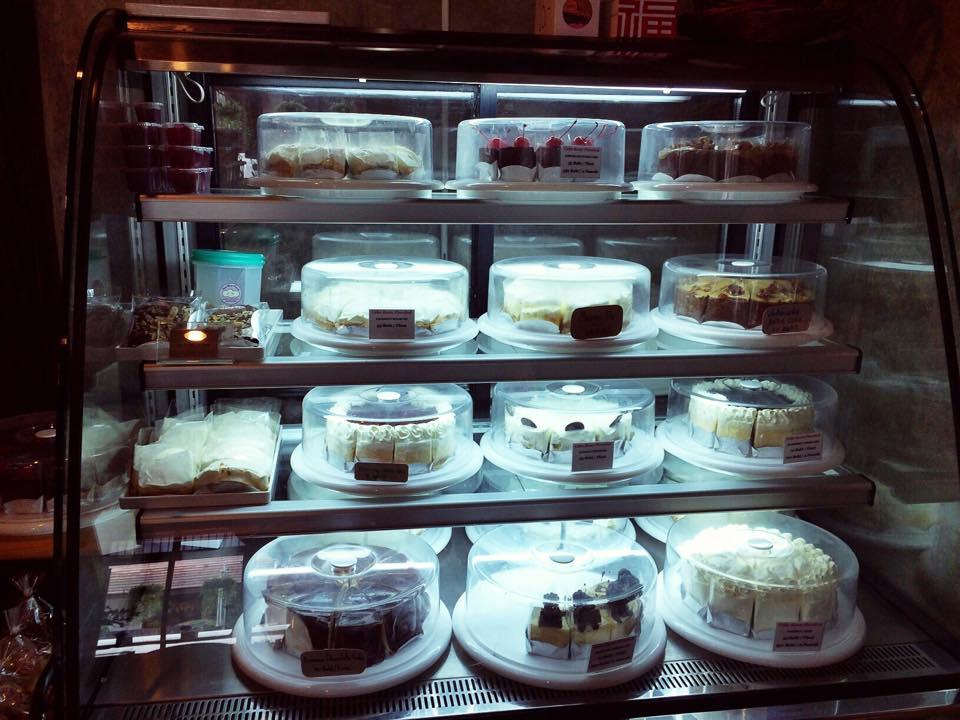 Cake Baan Piemsuk