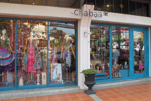 Chabaa @Nimman Promenade