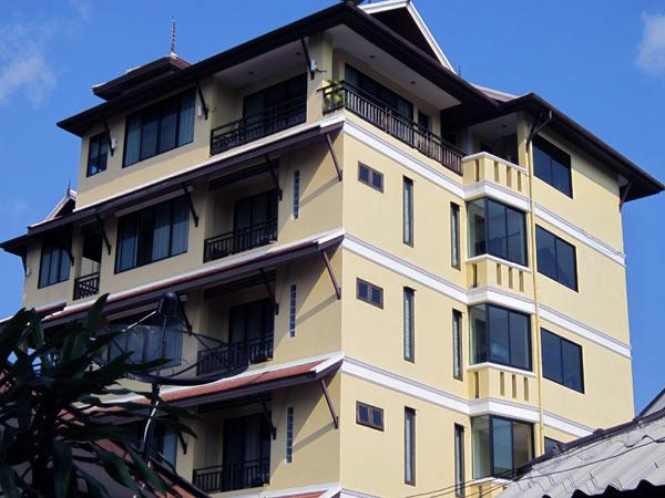 Chang Thai House