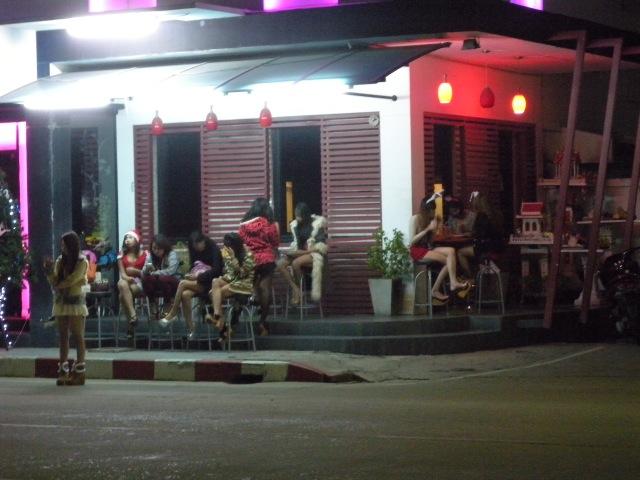 SP Thai Massage