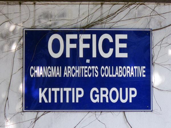 Chiang Mai Architects Collaborative