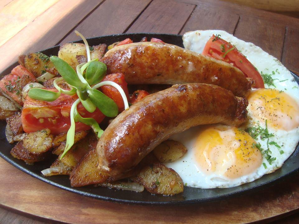 Chiang Mai Breakfastworld & German Restaurant