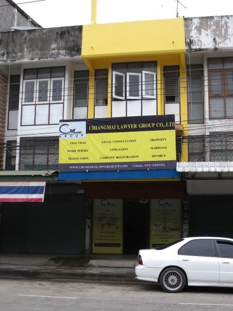 Chiang Mai Lawyer Group