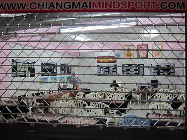 Chiang Mai Mind Sport @Pantip Plaza