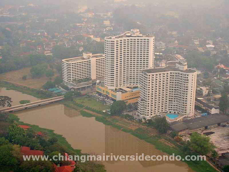 Chiang Mai Riverside Condo Real Estate Agent