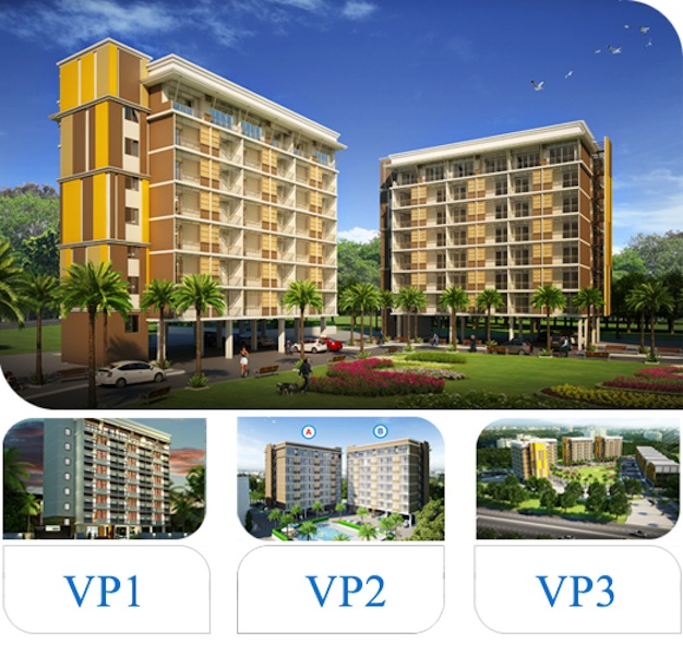 Chiang Mai View Place Condominium 2