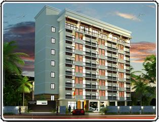 Chiang Mai View Place Condominium 2