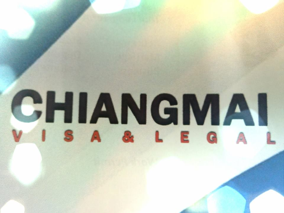 Chiang Mai Visa & Legal