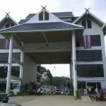 Chiang Mai Visa Run (visarun)