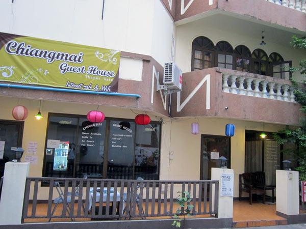 Chiangmai Guest House