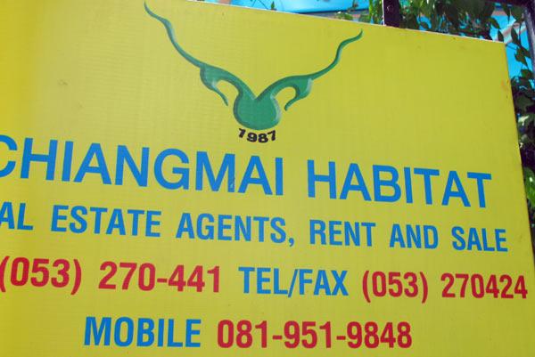 Chiangmai Habitat