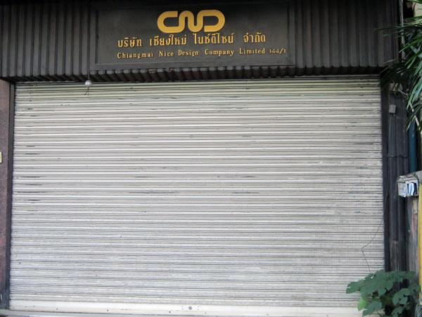 Chiangmai Nice Design Company Limited