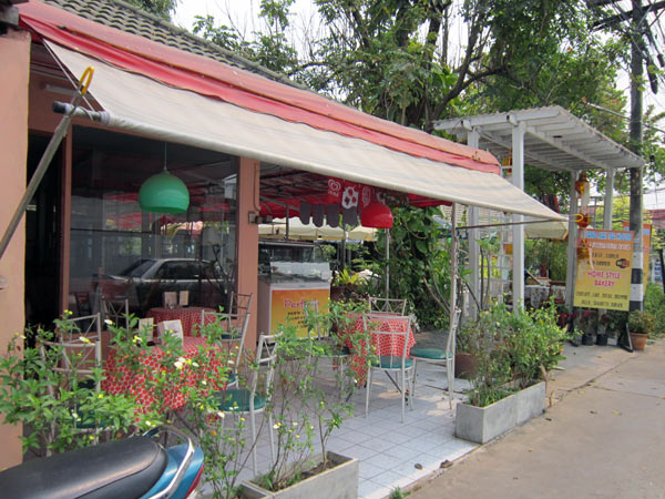 Chiangmai Tea House