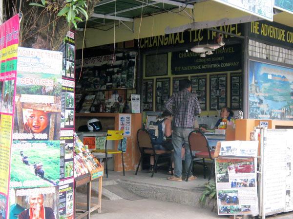 Chiangmai TIC Travel