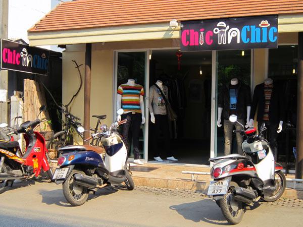 Chic Chic (Ratchaphuek Rd)