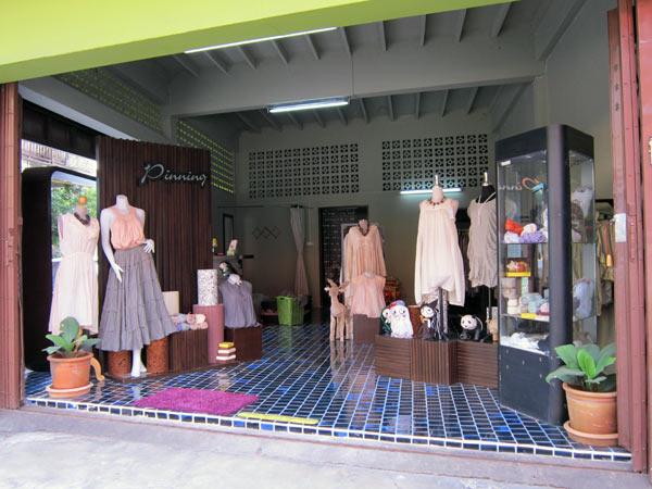 Chickawa (Clothes Shop)