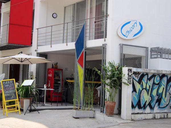Chicory Restaurant