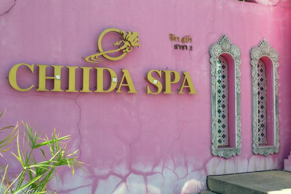 Chiida Spa