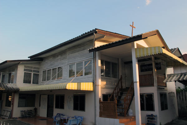 China Evangelistic Mission