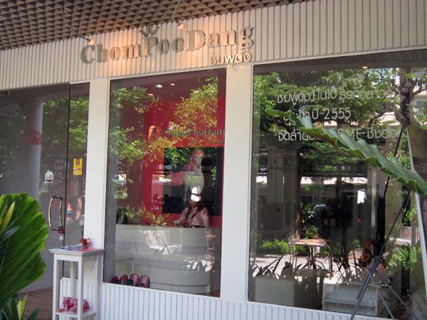 Chom Poo Dang @Punna Place Nimman Soi 6