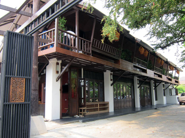 Chompor Lanna Boutique Hotel