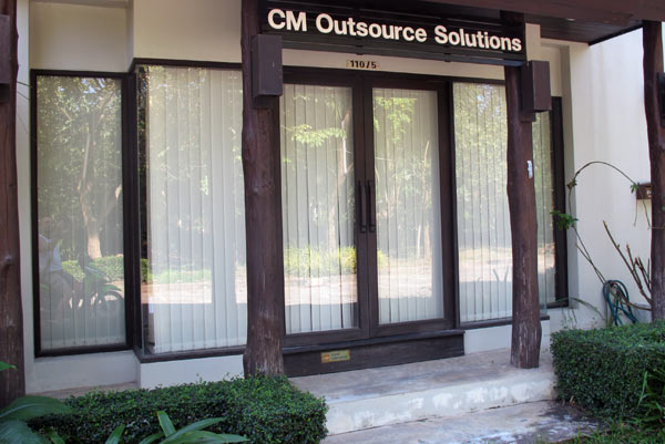 CM Outsource Solutions