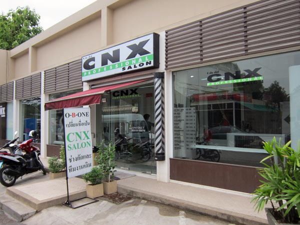 CNX Professional @Rimping Supermarket Nawarat Branch