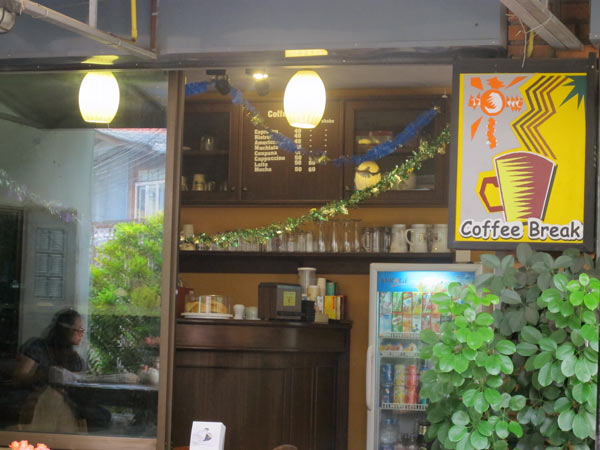 Coffee Break (Moomuang Soi 2)