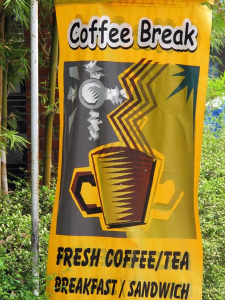 Coffee Break (Moomuang Soi 2)