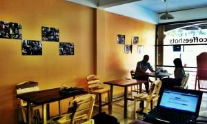 Coffeeshots