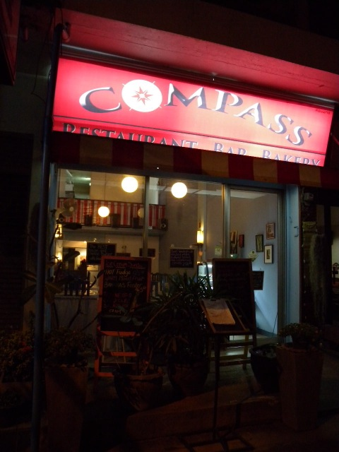 Compass Restaurant Bar Bakery