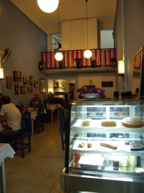 Compass Restaurant Bar Bakery
