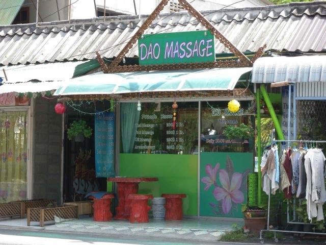Dao Massage