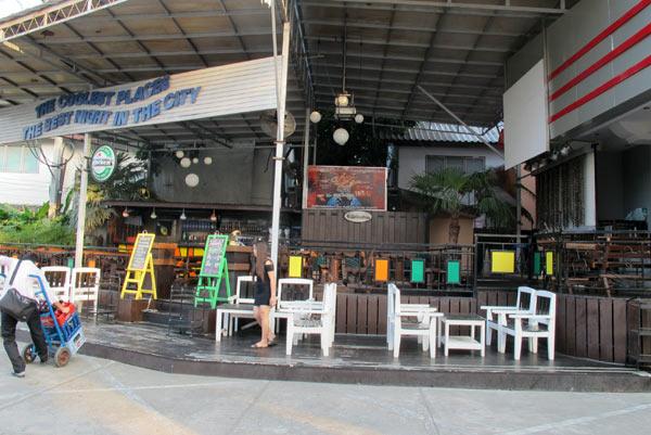 Dara Cafe @Rattanakosin Hotel