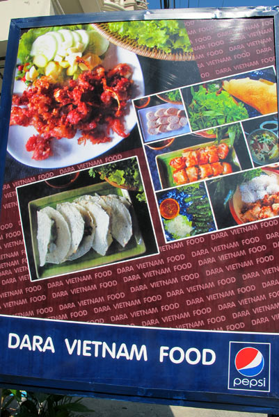 Dara Vietnam Food