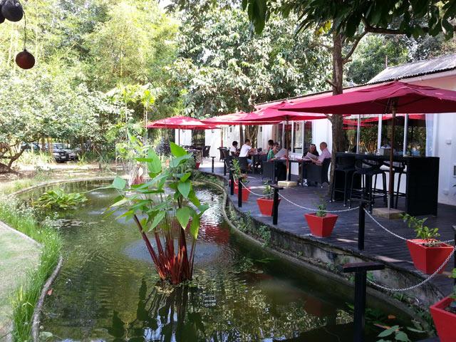 David\'s Kitchen @909 Chiang Mai, Chiang Mai