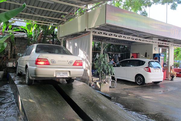 DD Car Care @Punna