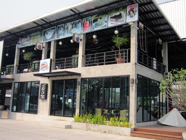 DegaGe Cafe (Rattana Kosin Rd)