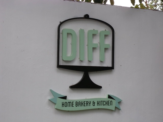 DIFF Home Bakery & Kitchen