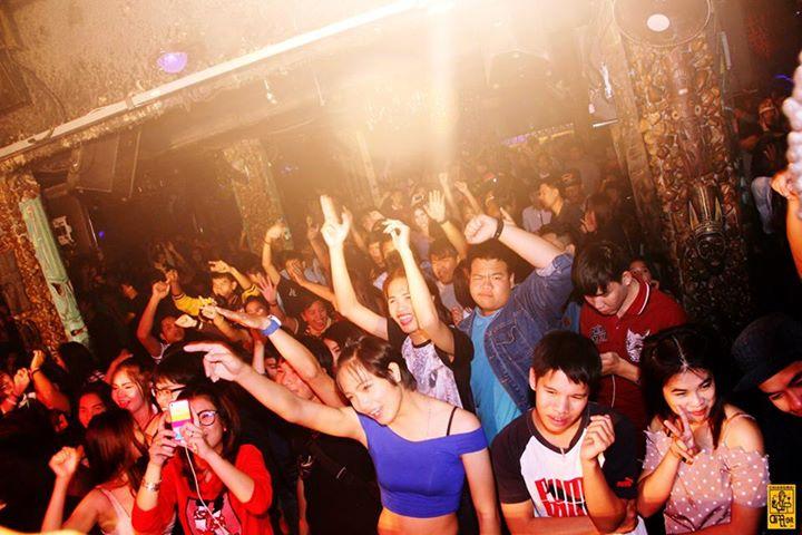Differ Inc. Nightclub