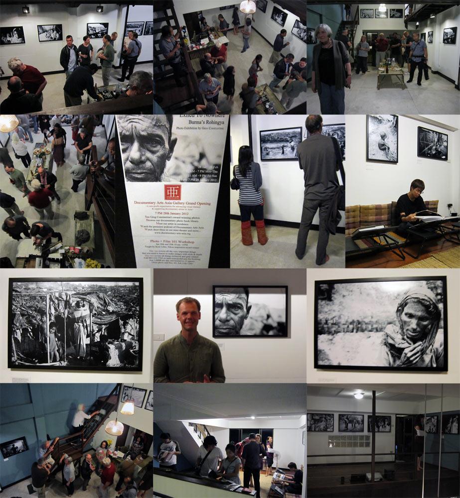 Documentary Arts Asia