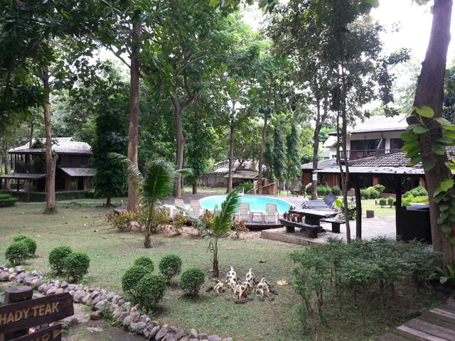 Doi Kham Resort