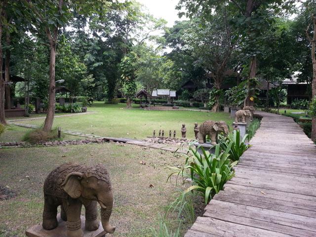 Doi Kham Resort